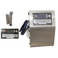 Buy cheap Willita Medical Cosmetics Inkjet Batch Coding Machine Character Height 1.2mm - 22mm from Wholesalers