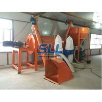 Buy cheap 380v-420v Dry Mortar Mixer Stable Performance For 1-5t/H Dry Mix Mortar product