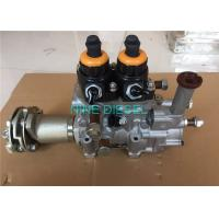 Buy cheap Original High Pressure Diesel Pump Reliable 094000-0530 22100-E0361 product