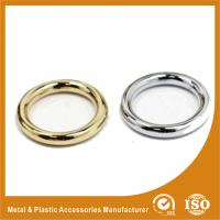 Buy cheap 19.5mm Decorative Handbag Hardware Metal Ring For Bag Accessories product