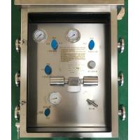 Buy cheap Fixed Volume Automatic Sampling System Stainless Steel Material Non Toxic product