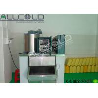Buy cheap High Efficient 4.4KW Flaker Ice Machine 1 Ton / Day SGS CE Certification product