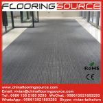 Buy cheap High traffic aluminum entrance flooring entrance carpeting hotel lobby carpet product