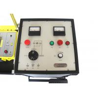 Underground Cable Fault Finder : High voltage underground power cable fault locator