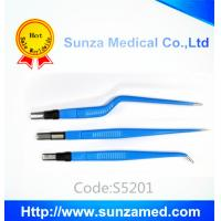 Buy cheap electrosurgical Forceps with Europe connectors,Coagulation Forceps - Bipolar,Ref No:S5201 product