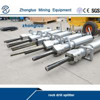 China China Hydraulic Concrete Splitter Manufacturers|Simple structure, high efficiency, easy to operate and maintenance on sale