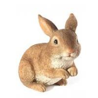 Buy cheap Polyresin Statue of Rabbit Paws up product