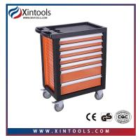Buy cheap 2018 new design cheapest workshop car repair tool trolley with 170PCS tools product