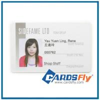 Buy cheap identification card product