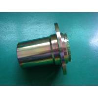 Buy cheap High Precision Casting Machines Parts Forging Rotor Flange product