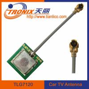 Buy cheap indoor gps car antenna/ gpa patch car antenna/ car gps antenna TLG7120 product