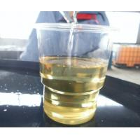 Buy cheap Cypermethrin 480g/l EC Non Systemic Liquid Insecticide Pesticide Chemicals CAS 52315-07-8 product