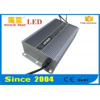 Buy cheap High Power Waterproof LED Power Supply product
