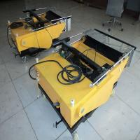 Automatic Plastering Machine Wall Rendering Machine of