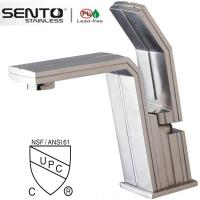 Buy cheap Phoenix basin faucet with CUPC certificated product