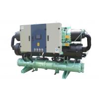 Cooling Water Chiller Industrial CE Certification Perfect Cooling  #488375