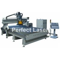 Buy cheap 5kw Water Cooling Spindle CNC Wood Carving Machine / Woodworking CNC Router product