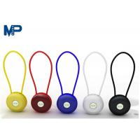 Buy cheap Fashionable Hidden Rope Powerful Bluetooth Speaker For Bicycle Sports Music Iphone product