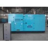 Buy cheap 200kva DCEC Cummins Diesel Generators with ABB / SOCOMEC ATS , 400v 50hz product