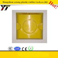 Buy cheap 43 glass beads cat eye ABS plastic reflective road stud product