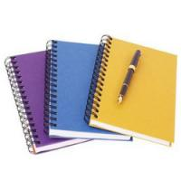 Quality protective leather a5 book cover for sale