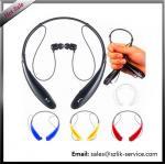 Buy cheap Factory WholesaleTone+ HBS-800 CSR 4.0 Stereo Bluetooth Headset Neckband Sport Bluetooth V4.0+EDR hbs 800 Earphone product