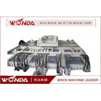 Buy cheap Vacuum Extruder Automatic Stacking Machine 380V 50HZ 2.2 Ton Load Weight product