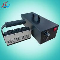 China UV LED curing machine air cooling 395nm/365nm uv lamp available on sale