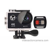 H.264 30m Waterproof Sports Camera USB2.0 With 50Hz / 60Hz Frequency
