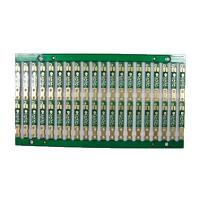 Buy cheap Small Size Double Sided Immersion Gold PCB product