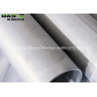 Buy cheap ISO certificated cold drawn welded stainless steel pipe 316 polished seamless pipe prices product