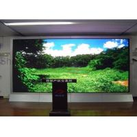Buy cheap Programmable LED Message Sign HD P6 Full Color LED Video Wall Indoor LED Advertising Display Electronic Billboard product
