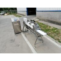 Buy cheap Small Output Sesame Bar Cereal Bar Making Machine Muesli Bar Cutting product