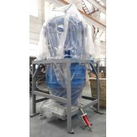 Buy cheap Customized Size Vertical Plate Pressure Filter / Solid Liquid Separation Filter product