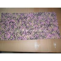 Buy cheap Camoulflage / color multiple EVA Foam Sheet sole , smooth / embossed / laminated Surface product