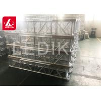 China Outdoor Concert Aluminum Roof Mobile Truss on sale
