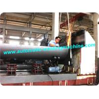 Buy cheap Designed Pipe Welding Positioners For Condenser / Evaporator product