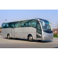 Buy cheap 6 Cylinders 12.5m Length Tourist Buses Front Engine With Brake Clearance Adjust Arm product
