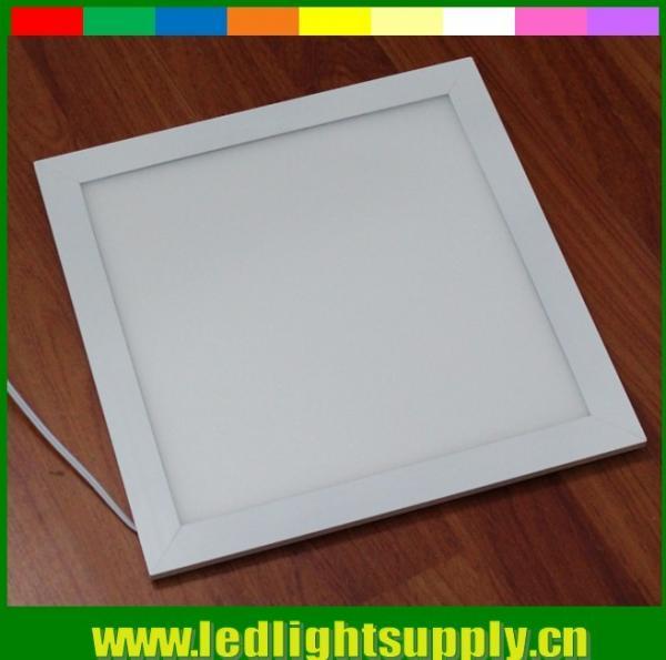 waterproof ip65 60 60cm square led flat panel ceiling light 103184122. Black Bedroom Furniture Sets. Home Design Ideas