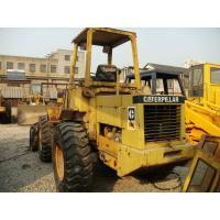 Buy cheap caterpillar wheel loader 910E used wheel loader product