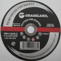 Buy cheap Super abrasive Grinding Wheel/ Cutting Disc/ Cutting Wheel with Mpa Approved product
