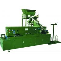 Buy cheap High Speed Top Grade Coil Nails Welding Equipment With Favorable Price product