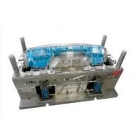 Buy cheap Standard Size SMC And RTM Technology Resin Transfer Molding Hand Lay Up product