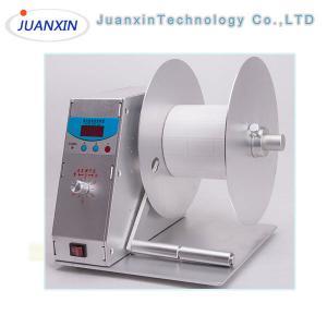 Buy cheap Label Rewinding Machine, Label Rewinder product