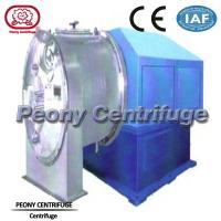 Buy cheap High Quality Automatic Continuous Sulzer 2 Stage Pusher Separator - Centrifuge To Be Used In Salt , EPS Project from Wholesalers