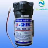 Best Booster Pump for RO Systems
