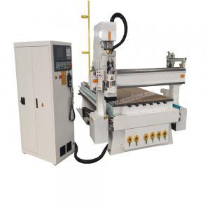 Buy cheap CA-1530 Linear Auto Tool Changer cnc router 1530/ ATC CNC ROUTER MACHINE WOODWORKING CNC WOOD ROUTER 3D CNC MACHINE product
