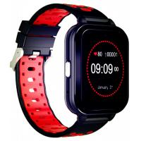 Buy cheap Modern fashion smart watch 51mm X42mm X15mm  5 colour with 3G and 2G grid product