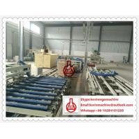 Buy cheap Fiber Cement Board Sheet Forming Machine for House Building / Partition Board product