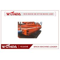 Quality Automatic Brick Stacking Machine , 11.61KW Stacking EquipmentEnergy - Efficient for sale